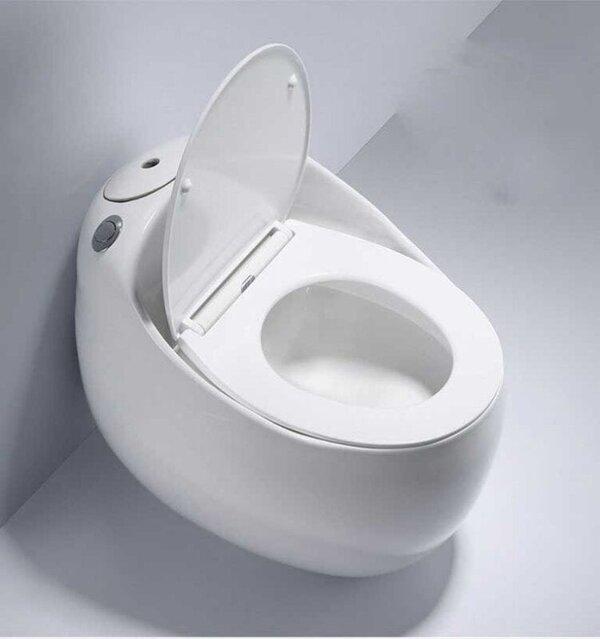 Dễ dàng vệ sinh, lau chùi