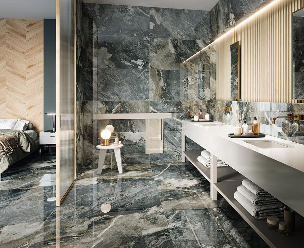 Gạch vân đá marble Dedalus