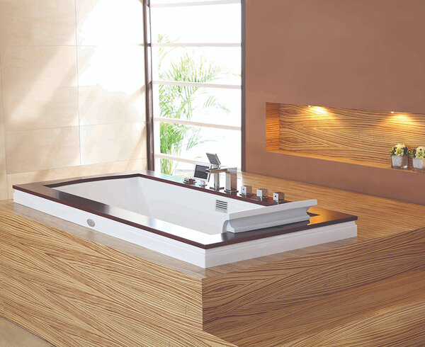 Bồn tắm massage CZI076