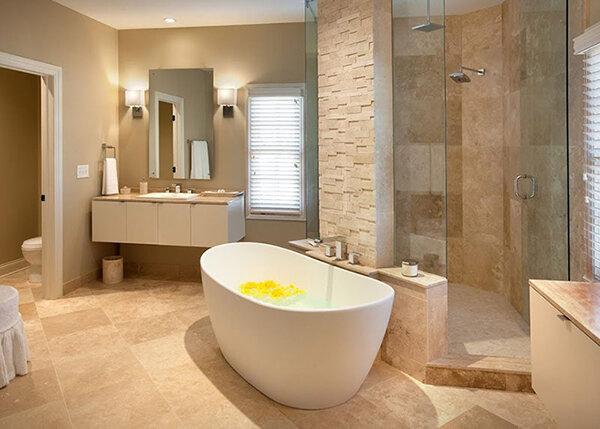 Tại sao nên chọn mua bồn tắm massage tại Hùng Túy