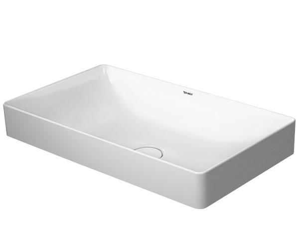 Chậu rửa dương bàn Durasquare 2355600000