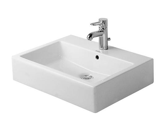 Chậu rửa dương bàn Vero 045260