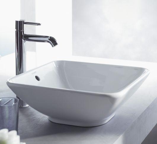 Chậu rửa dương bàn Bacino 033342