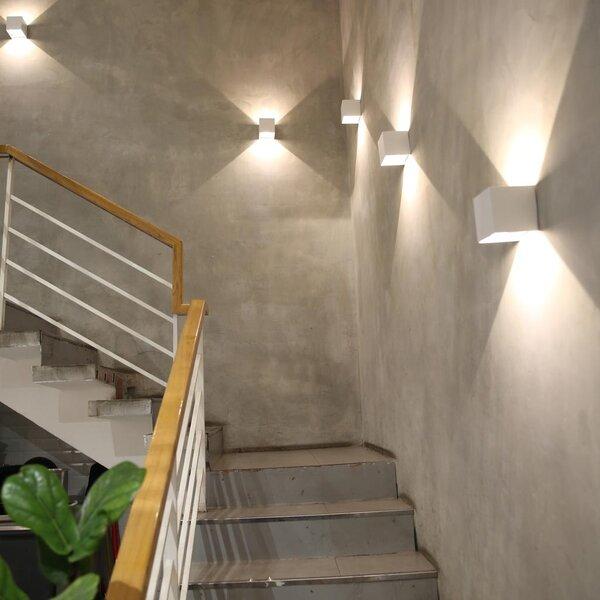 Đèn trang trí cầu thang hiện đại