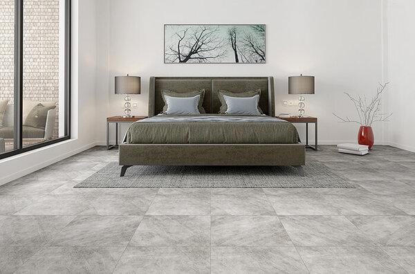 Gạch vân đá cao cấp có tính ứng dụng cao trong nhiều không gian khác nhau