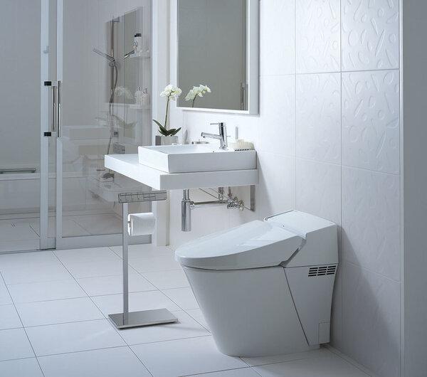 Vì sao nên lựa chọn các hãng thiết bị vệ sinh cao cấp?