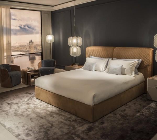 Giường bentley 180x200