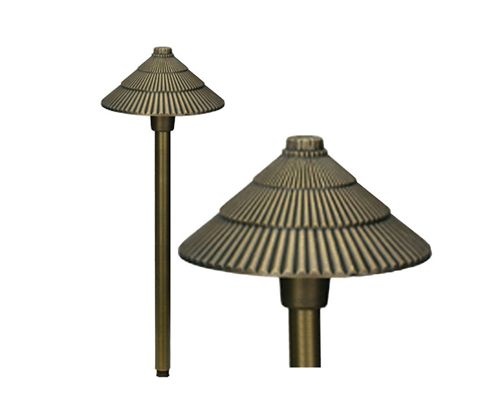 Đèn cắm cỏ Elstead Lighting - GZ/BRONZE16