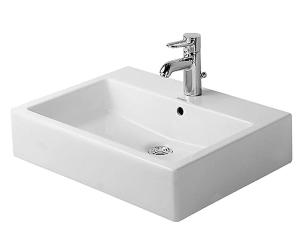 Chậu rửa dương bàn Duravit - Vero 045260