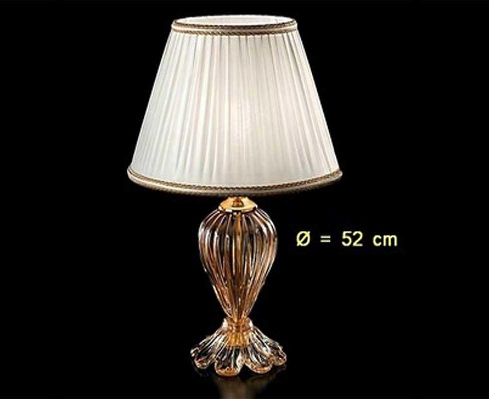 Đèn bàn Sylcom - 1462/52 CP D D.A