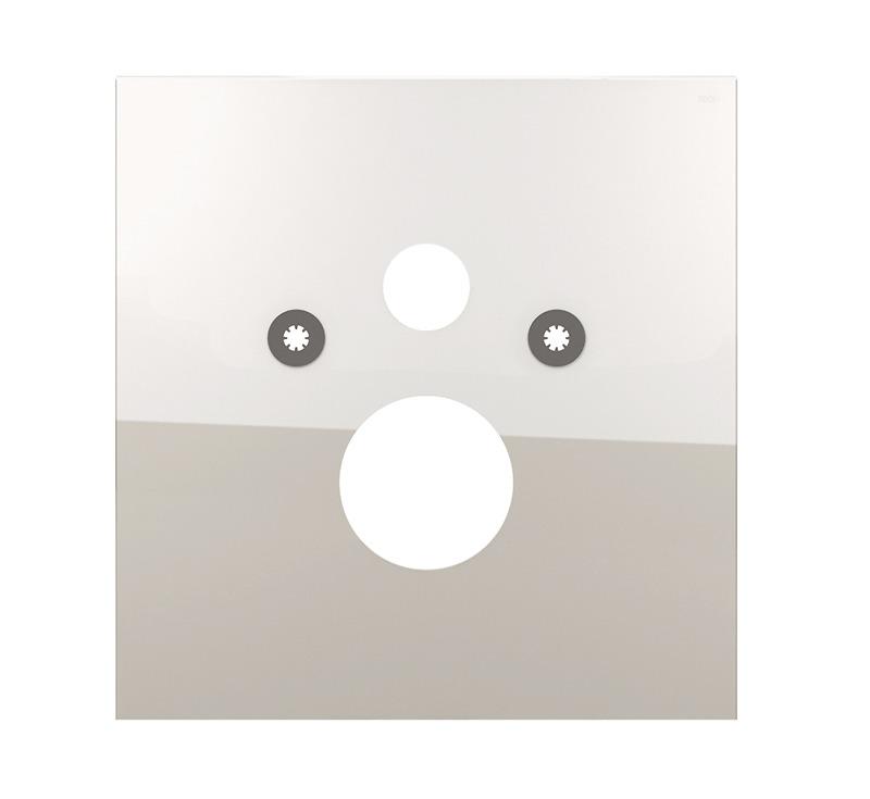Mặt kính Tece - 9650000