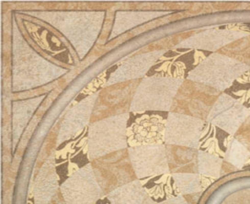 Gạch hoa chiếu vân đá marble 5000 Gris Roseton