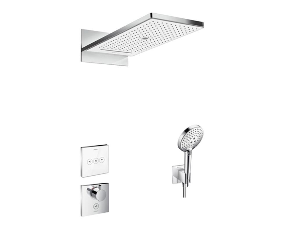 Bộ sen âm tường Hansgrohe - Shower Select