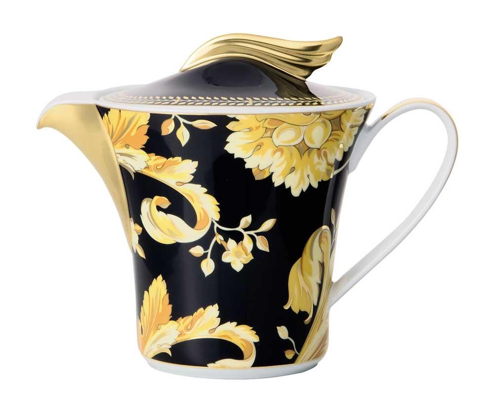 Ấm trà Versace - 19300-403608-14230