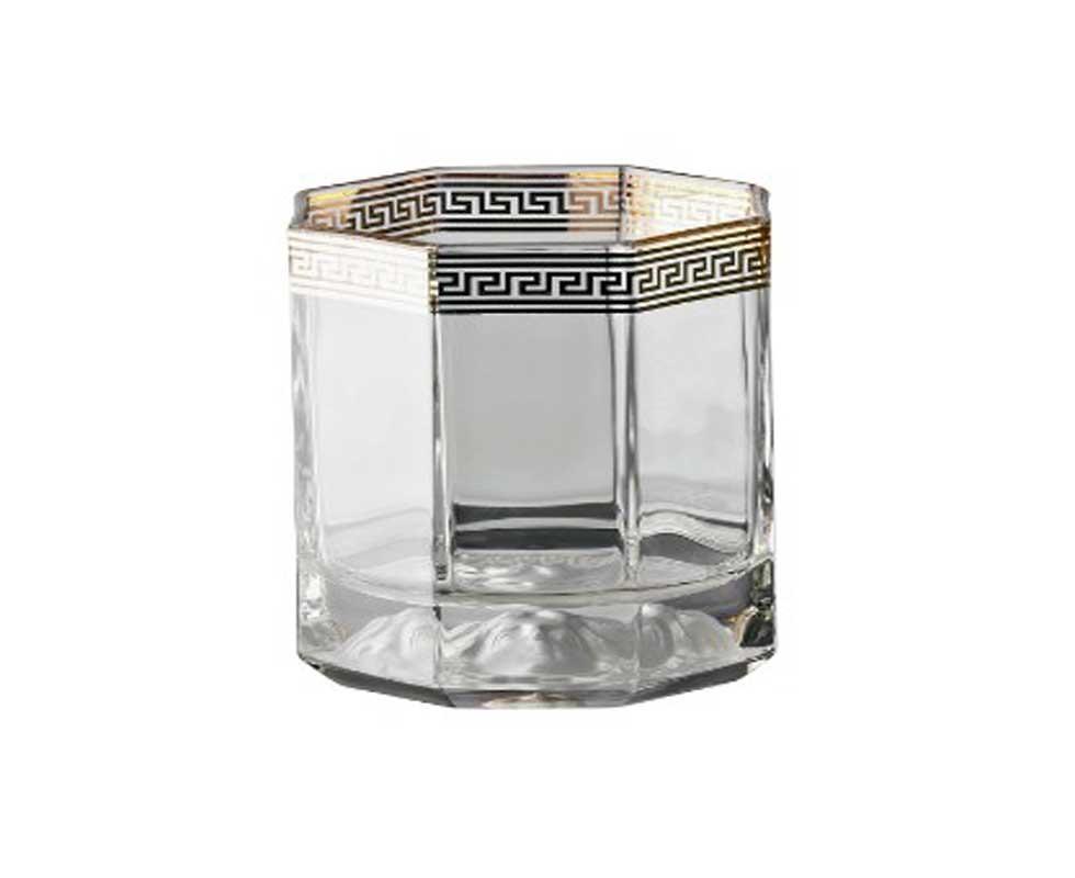 Ly rượu mạnh Versace - 20665-110300-48870