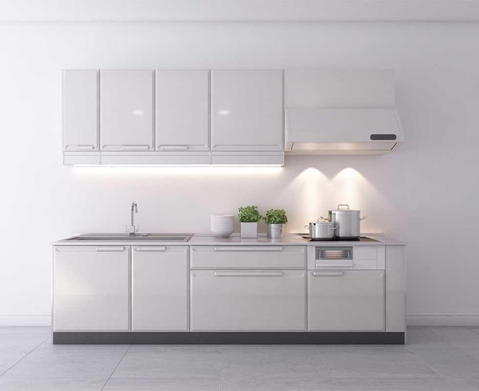 Tủ bếp Takara Standard - EDEL màu ESI