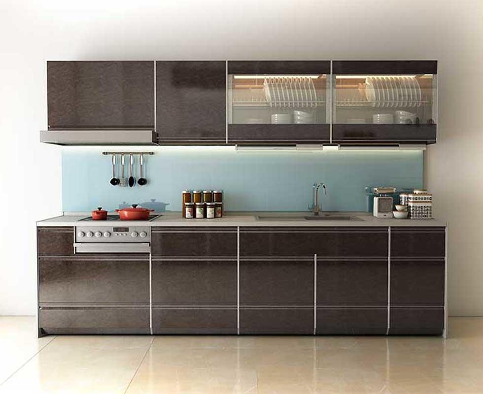 Tủ bếp Takara Standard - LEMURE màu LRB
