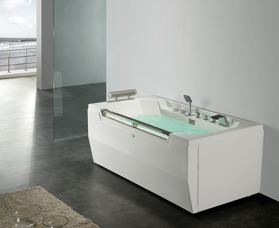 Bồn tắm massage CRW - CZI71