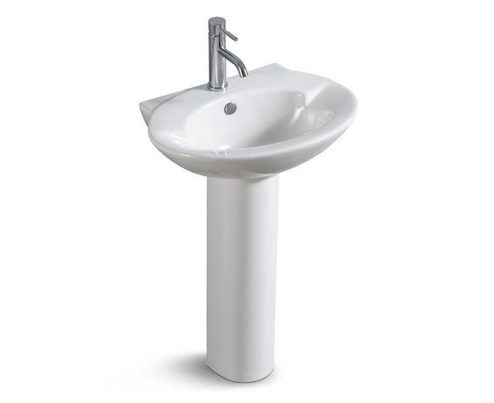 Chậu rửa chân dài Picenza - PZ3036