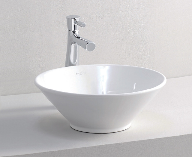 Chậu rửa dương bàn Daelim CL-811