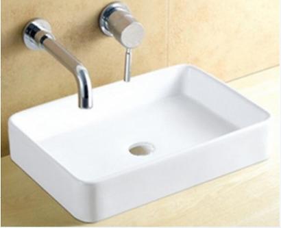 Chậu rửa dương bàn CRW - TC8253