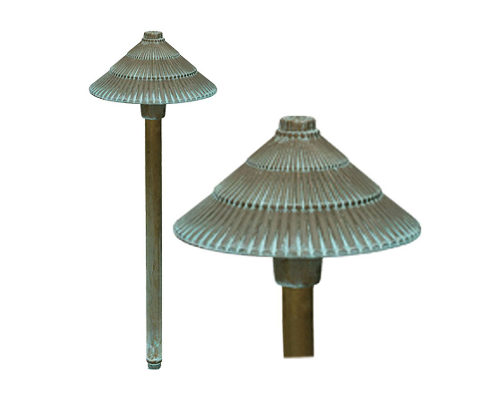Đèn cắm cỏ Elstead Lighting - GZ/BRONZE17