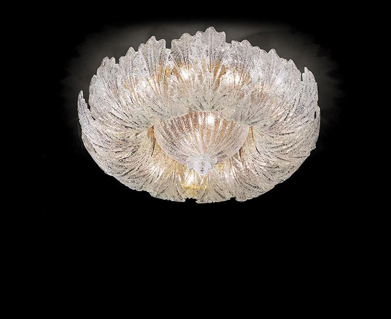 Đèn chùm Novaresi - 28000/90/Gold