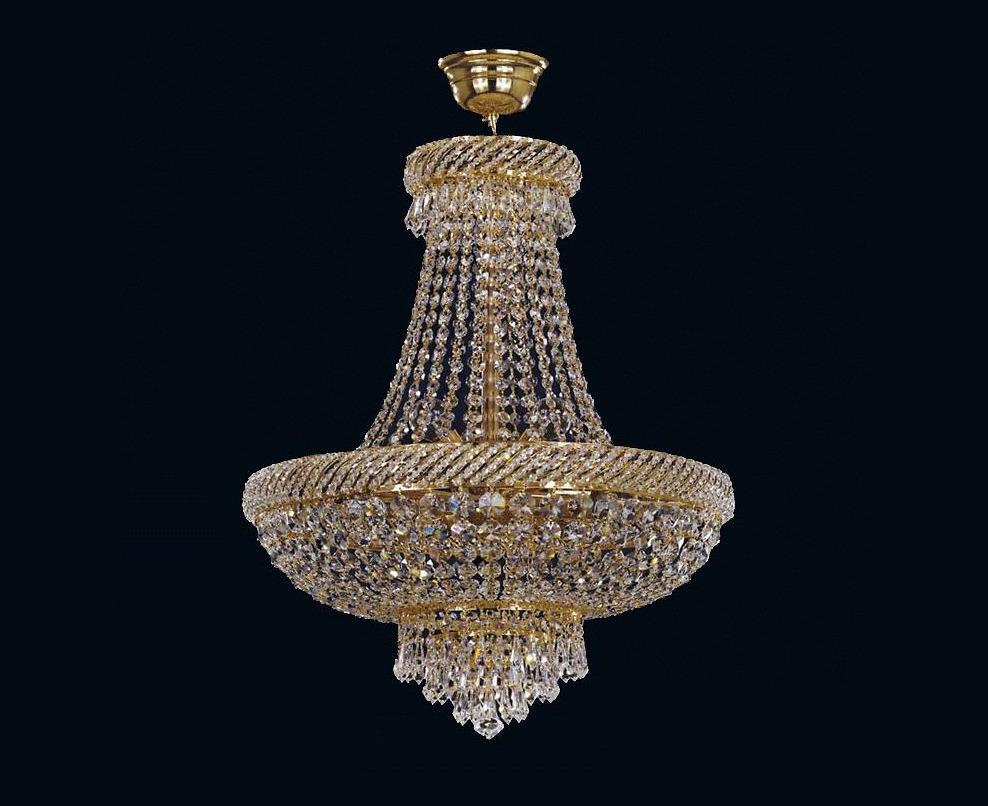 Đèn chùm Salvilamp - 2664/60 Gold