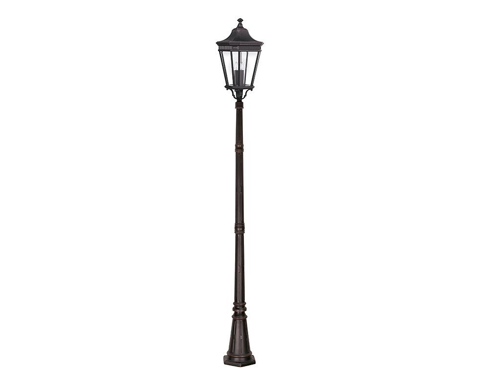 Đèn cột cao Elstead Linghting - FE/COTSLN5/L GB