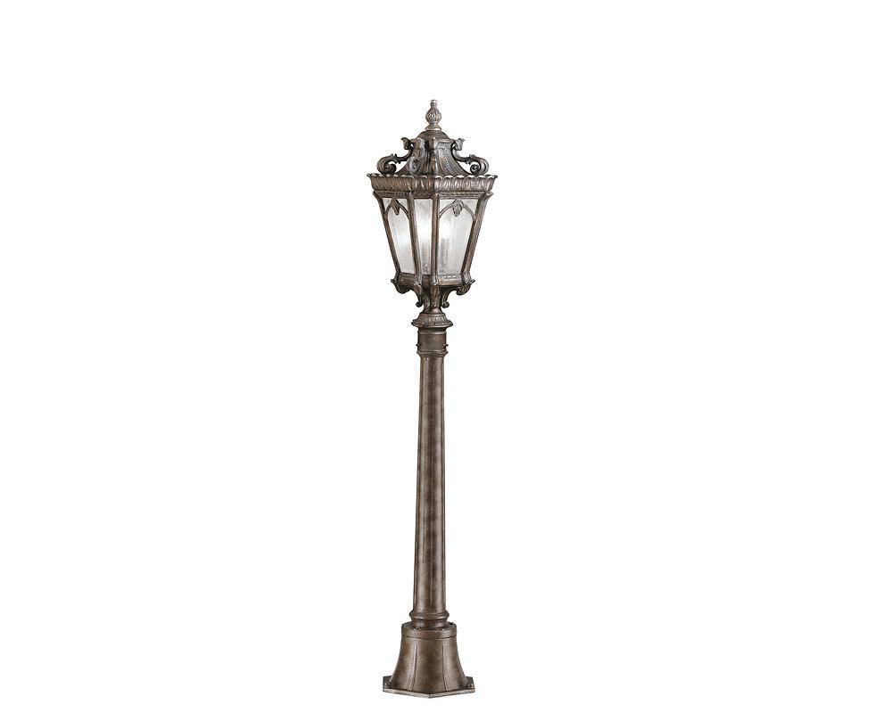 Đèn cột thấp Elstead Lighting KL/TOURNAI4/M