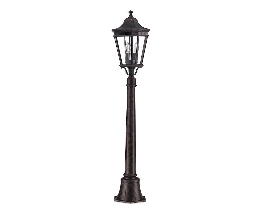 Đèn cột thấp Elstead Lighting - FE/COTSLN4/M GB