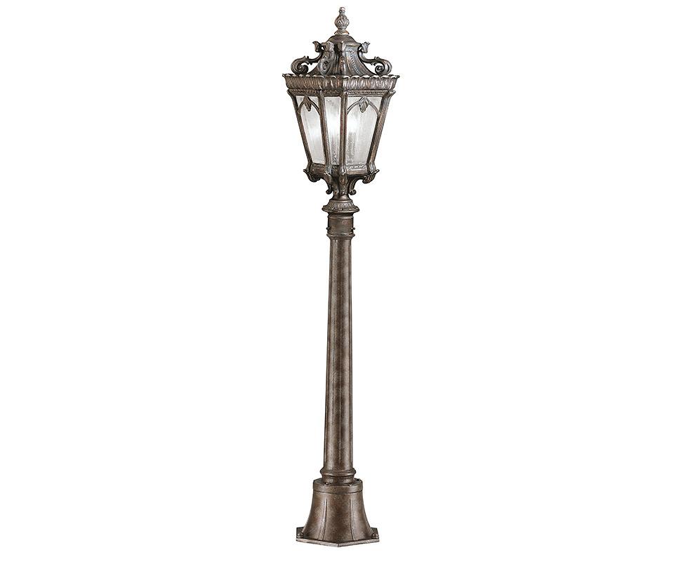 Đèn cột thấp Elstead Lighting - KL/TOURNAI4/L
