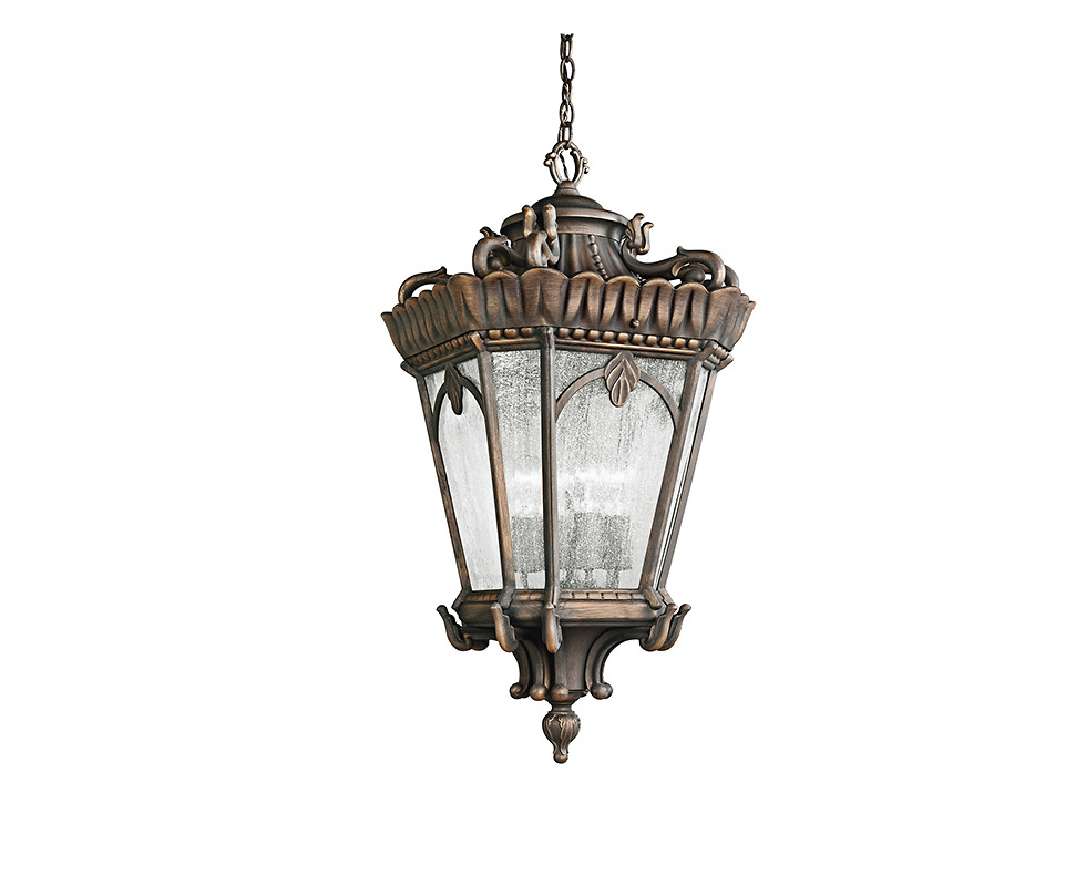 Đèn thả Elstead Lighting KL/TOURNAI8/M