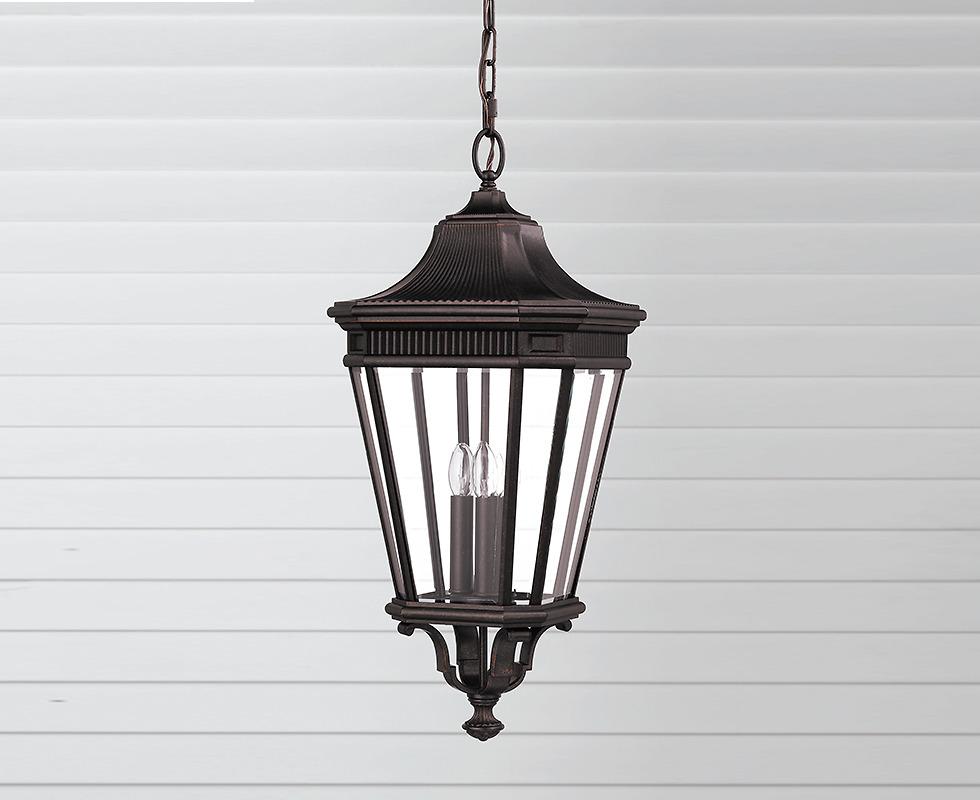 Đèn thả Elstead Lighting - FE/COTSLN8/L GB