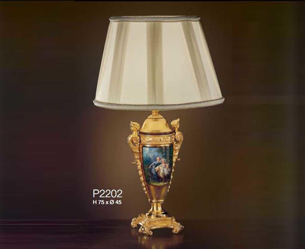 Đèn bàn FBAI - P2202