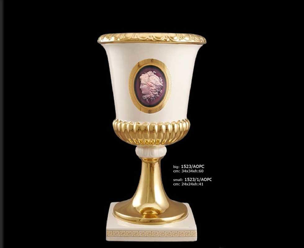 Đồ trang trí Ahura - 1523/AOPC
