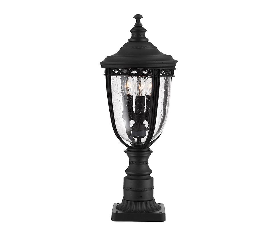 Đèn cột trụ Elstead Linghting - FE/EB3/M