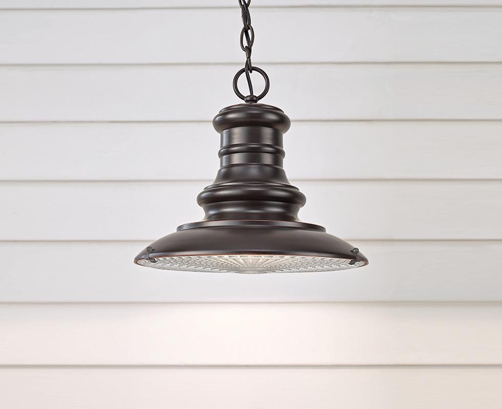 Đèn thả Elstead Lighting - FE/REDDING8/M