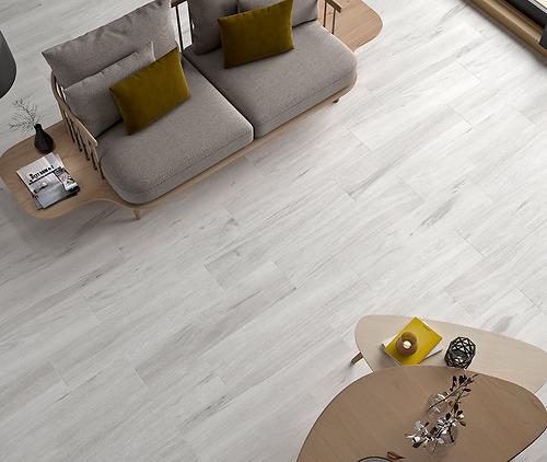 Gạch vân gỗ Argenta - SL Albero Grey được xem là sản phẩm đột phá của Argenta