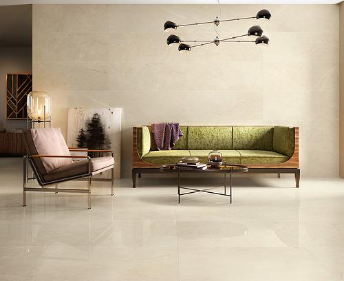Gạch Vân đá Marble Fanal - Milord Natural 90 kích thước 31.6x90 cm được làm từ chất liệu Ceramics có độ hút ẩm >10%.