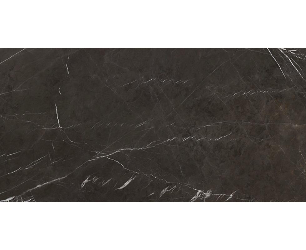Gạch vân đá marble Marquina Lucido