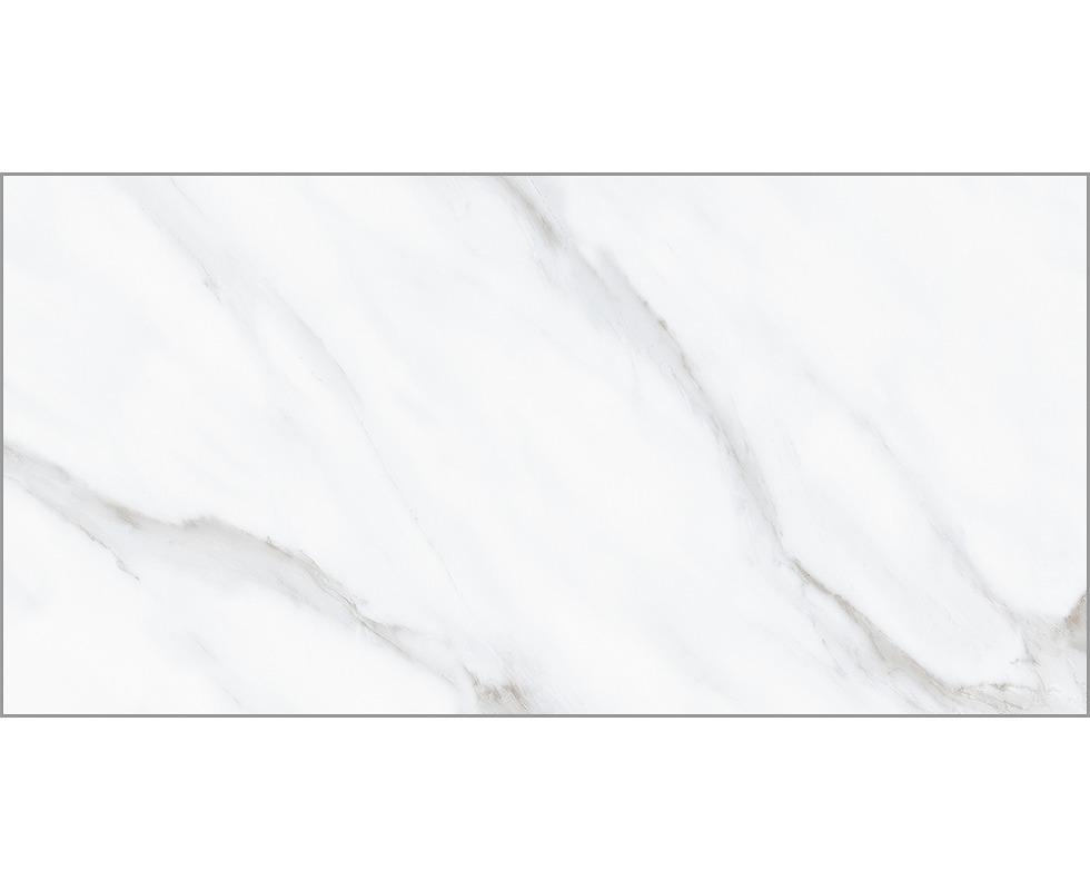 Gạch vân đá marble Statuario Pearl