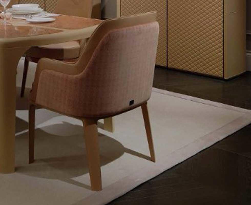 Ghế bàn ăn có tay Bentley Home - Kendal