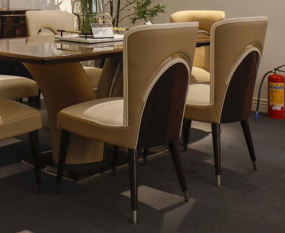 Ghế bàn ăn Arture - FA01