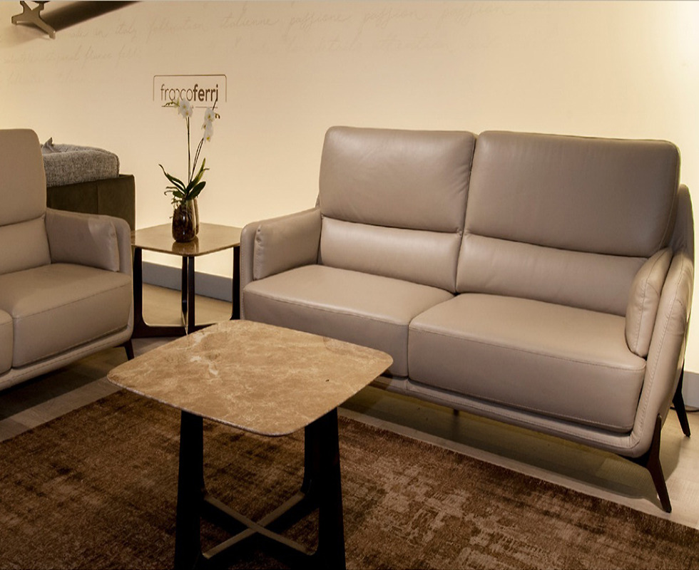 Bộ sofa Maxdivani - Friesta