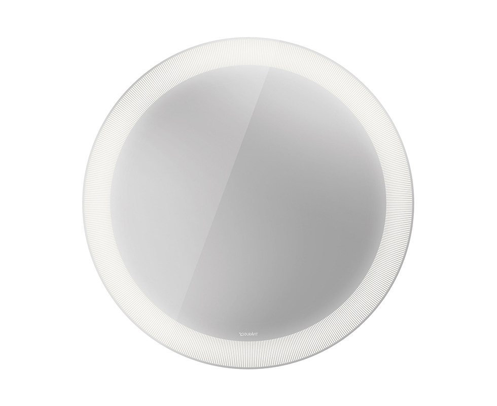Gương đèn LED Duravit HP7481S0000