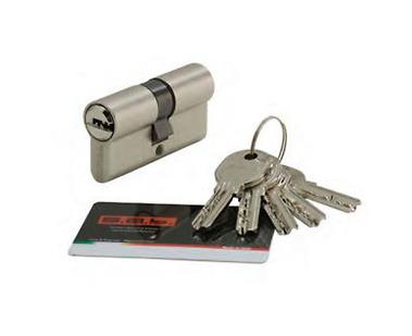 Ổ khóa SAB HF4040 OS