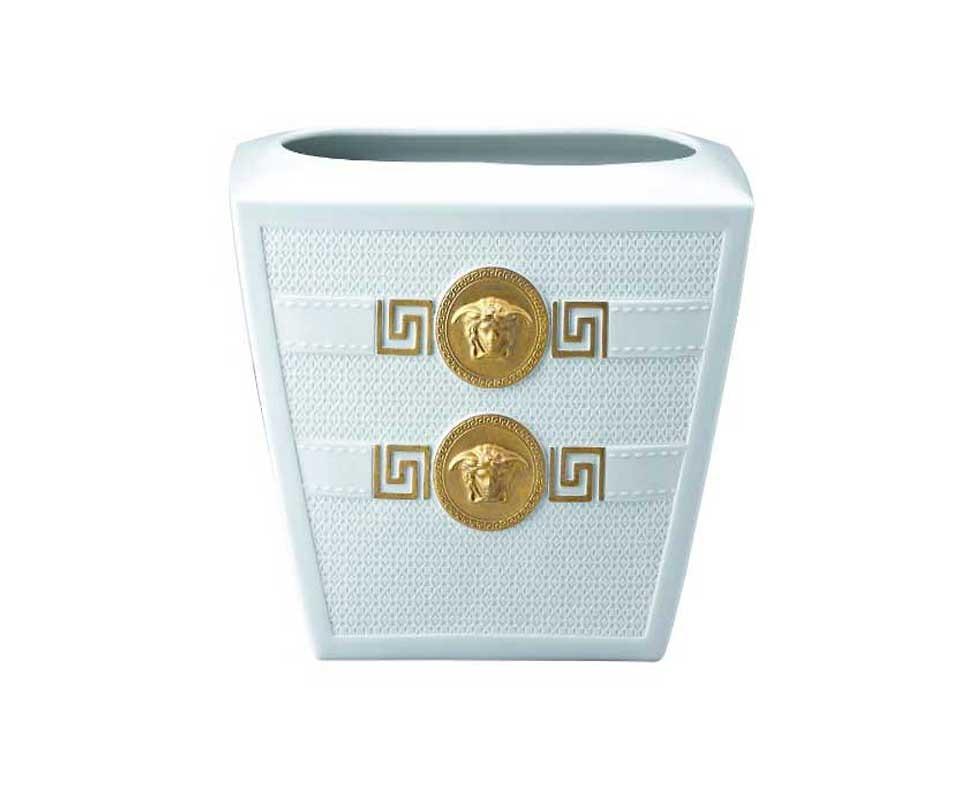 Lọ hoa Versace - 14437-100112-26018