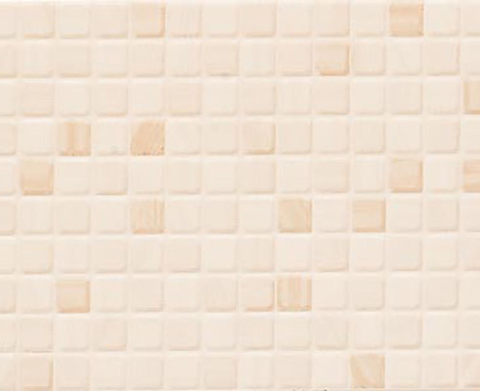 Gạch màu Mosaico Crema