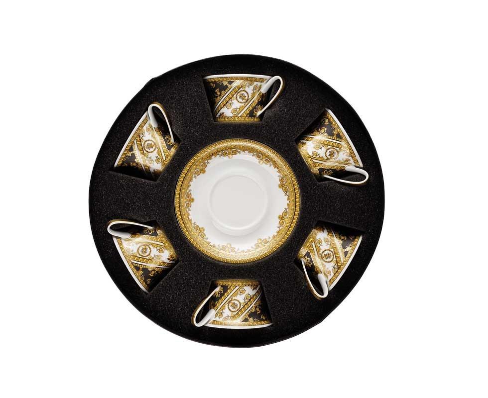 Bộ chén đĩa Versace - 19325-403651-29253